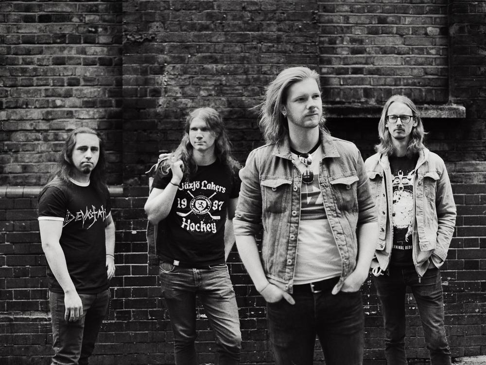 seven sisters heavy metal