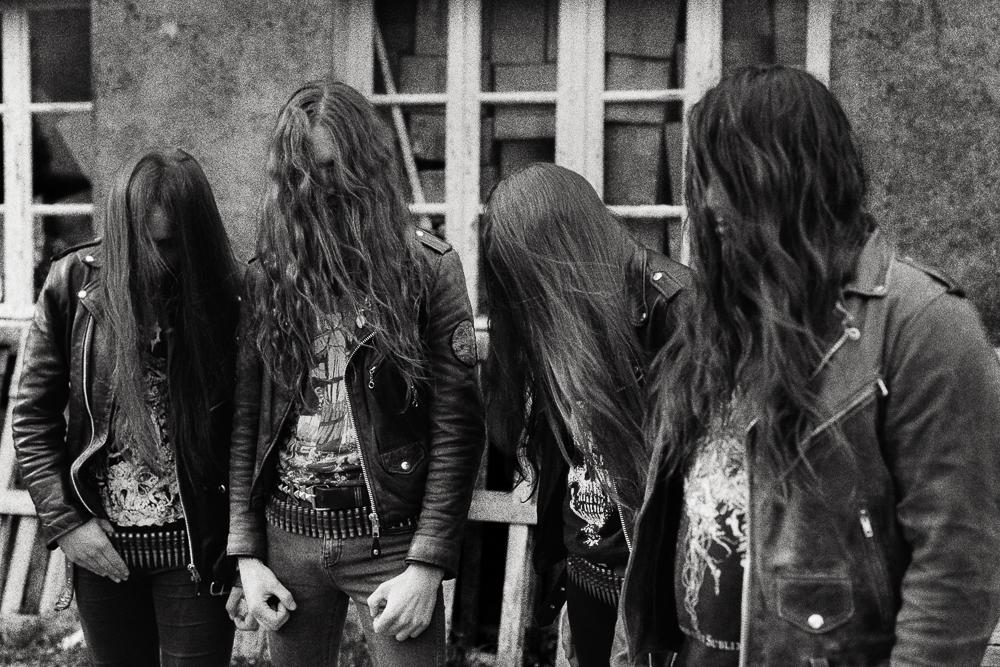 Skelethal death metal
