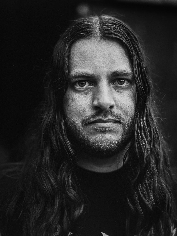 Jens Sidegård
