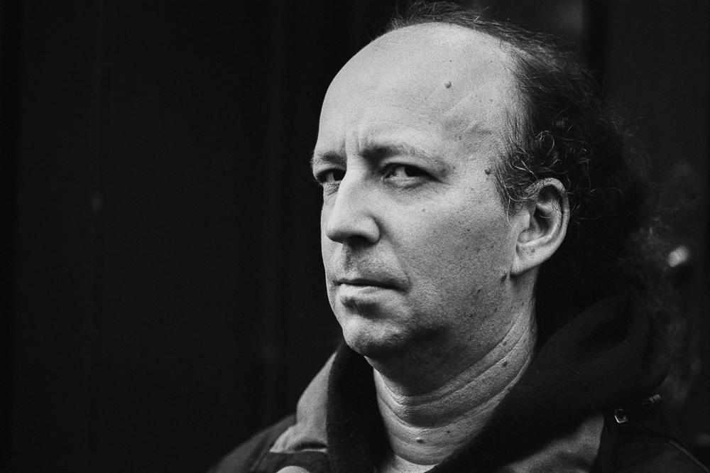 Jean-Jacques Moréac Misanthrope