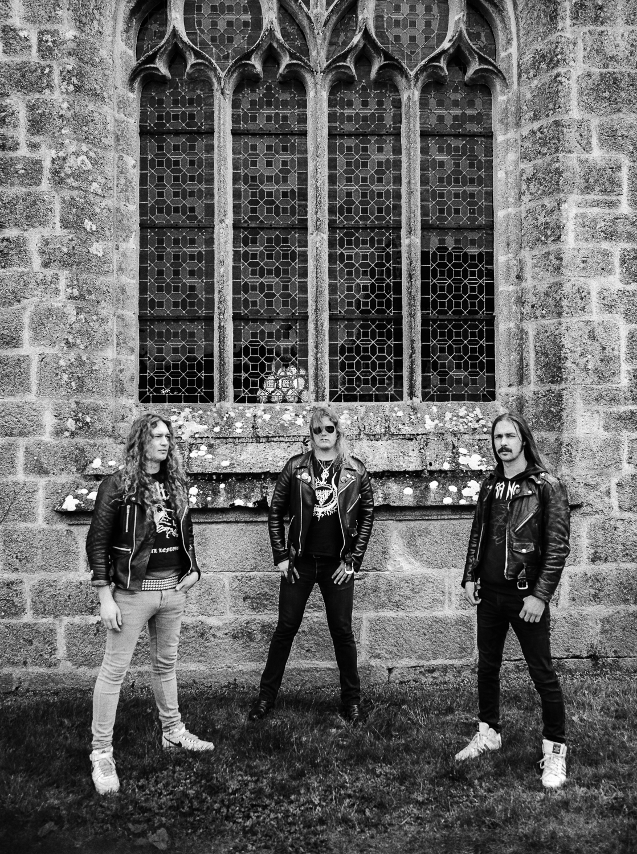 nekromantheon band