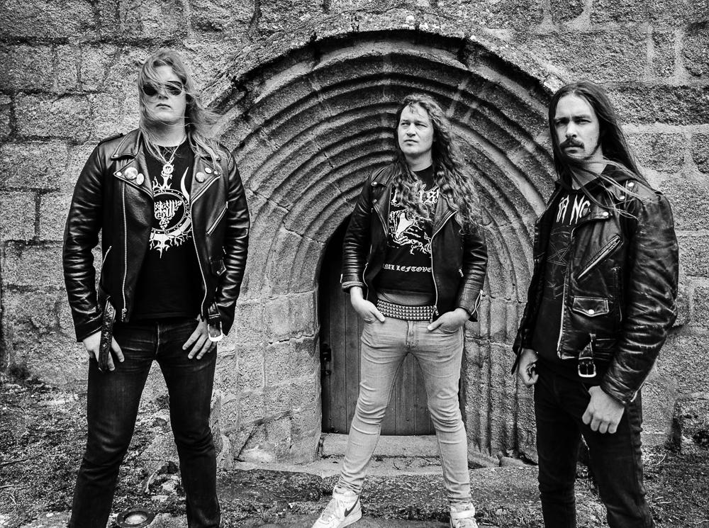 nekromantheon band photo