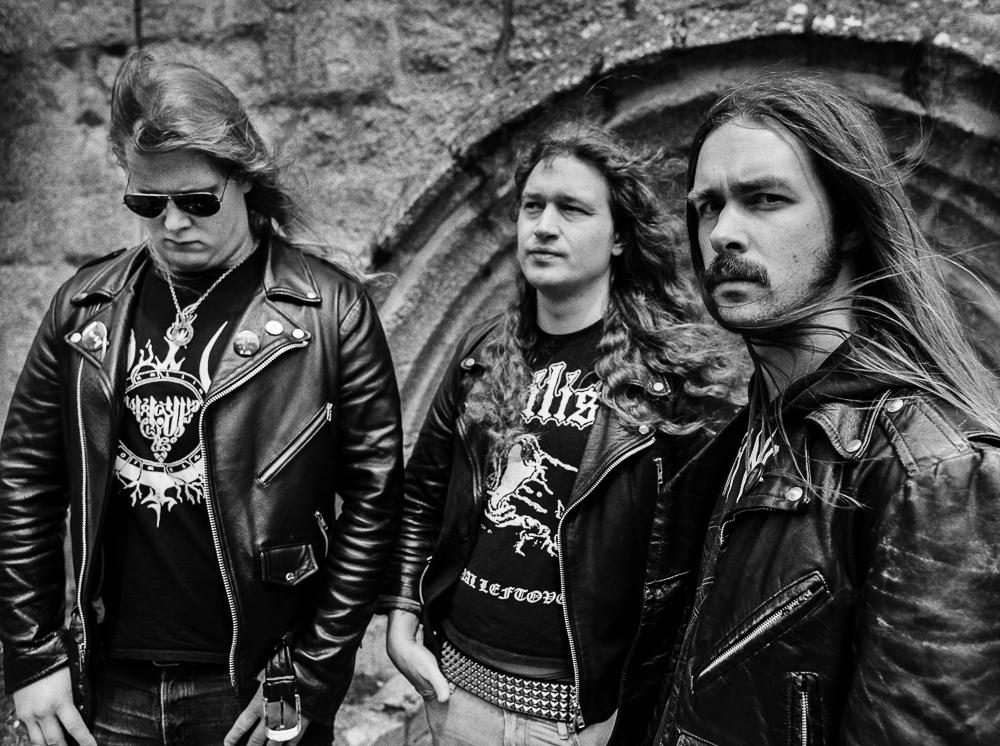 nekromantheon thrash band norway