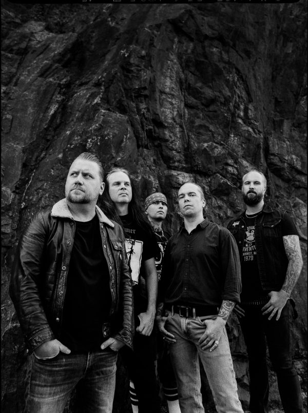 Iron Lamb band Sweden