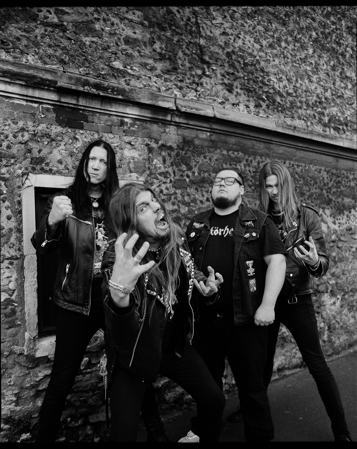 interment band death metal sweden
