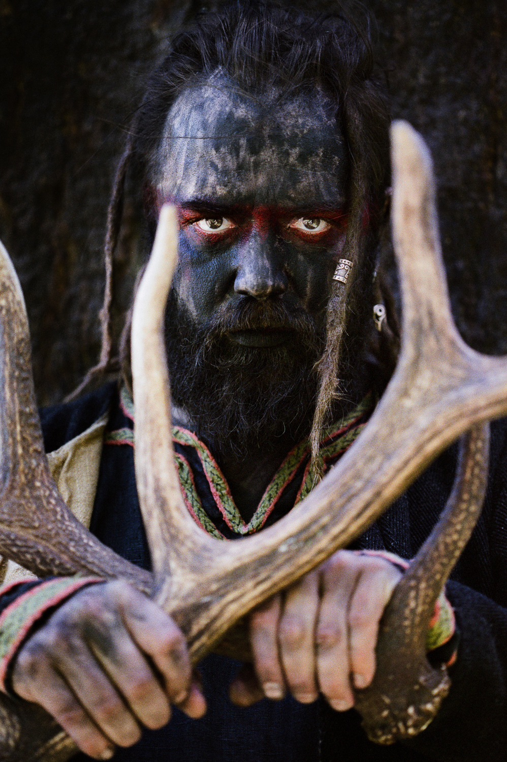 Heilung band Christopher Juul