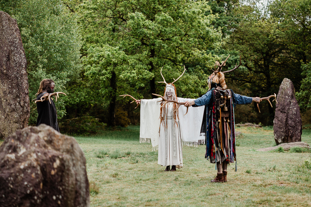 heilung band amplified history