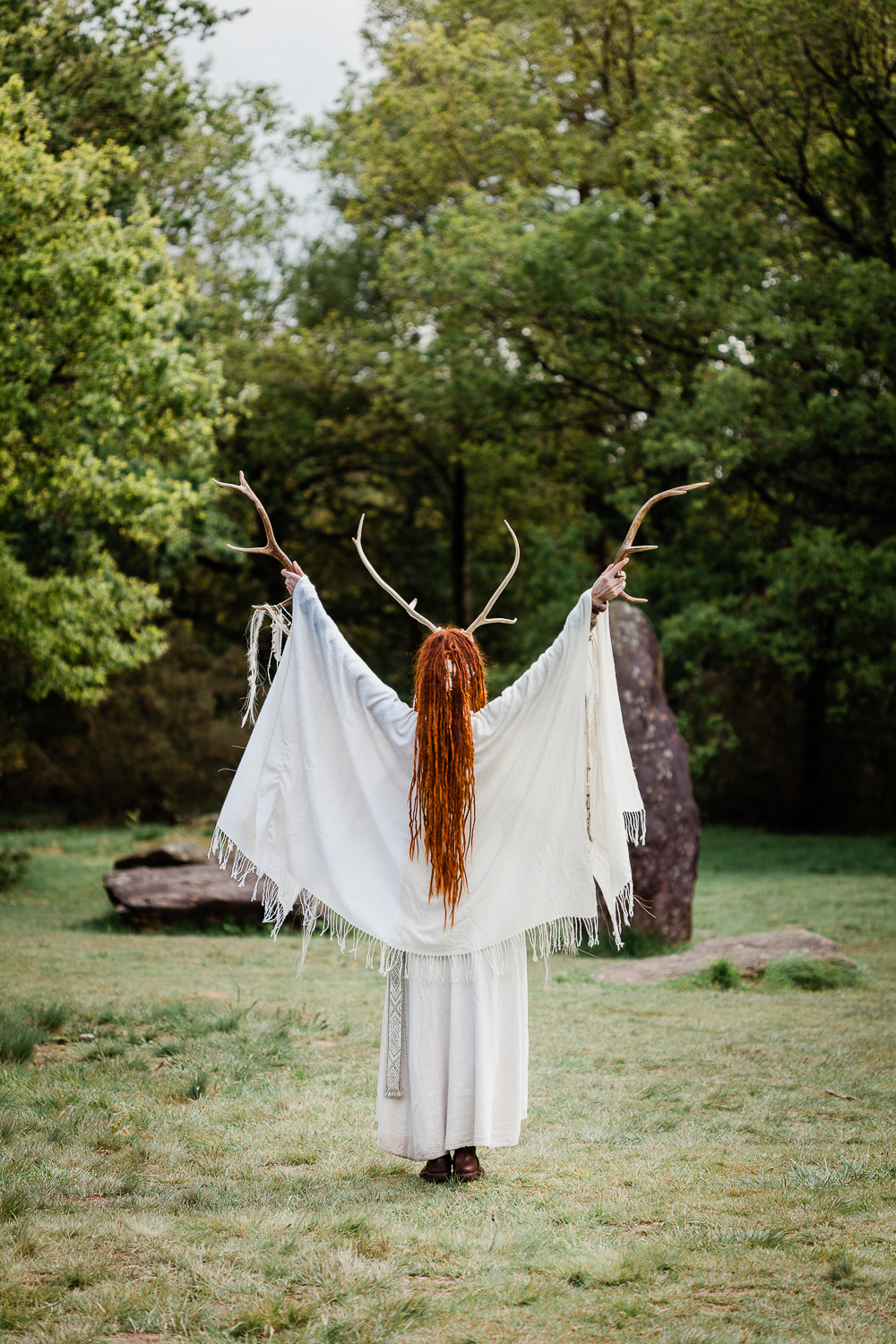 heilung band amplified history Maria